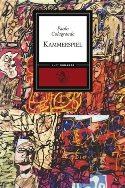 Image of Kammerspiel eBook - Paolo Colagrande