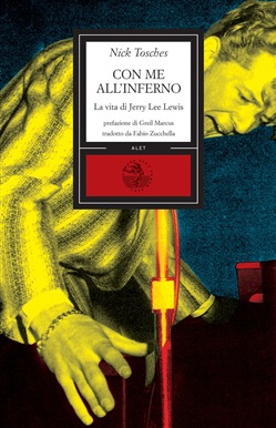 Image of Con me all'inferno eBook - Nick Tosches