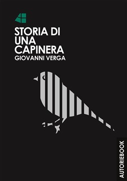 Image of Storia di una Capinera eBook - Giovanni Verga