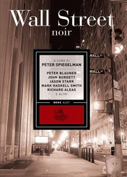 Image of Wall Street Noir eBook - Peter Blauner,John Burdett