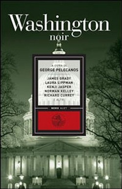 Image of Washington noir eBook - Pelecanos G. (cur.)