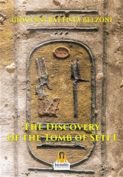 Image of The Discovery of the Tomb of Seti I eBook - Giovanni Battista Belzoni