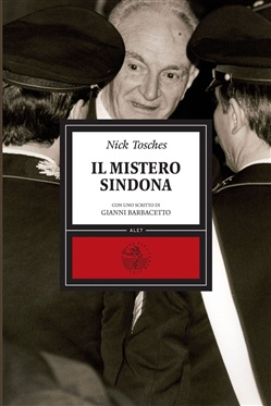 Image of Il mistero Sindona eBook - Nick Tosches