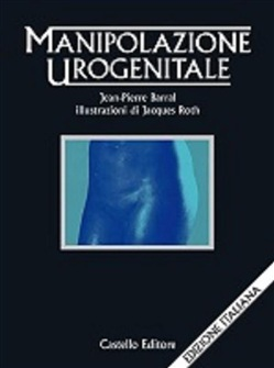 Image of Manipolazione urogenitale eBook - Jean-Pierre Barral