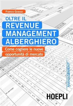 Image of Oltre il Revenue Management alberghiero eBook - Franco Grasso