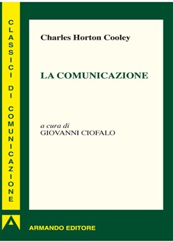 Image of La comunicazione eBook - Charles H. Cooley