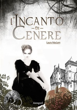 Image of L'incanto di cenere eBook - Laura MacLem