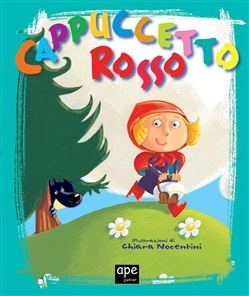 Image of Cappuccetto Rosso eBook - Ape Junior