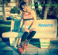 Image of Azzurra eBook - Pier Angelo Bertolotti