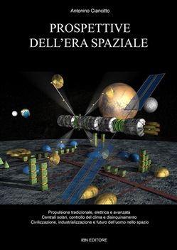 Image of Prospettive dell'era spaziale eBook - Antonino Ciancitto