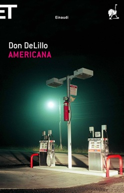 Image of Americana (versione italiana) eBook - Don DeLillo