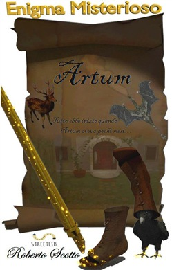 Image of Artum eBook - Roberto Scotto