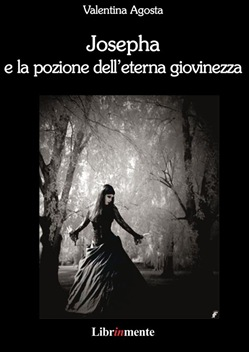 Image of Josepha e la pozione dell'eterna giovinezza eBook - Valentina Agosta