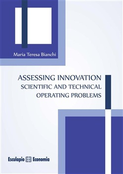 Image of Assessing Innovation Scientific and technical operating problems eBoo