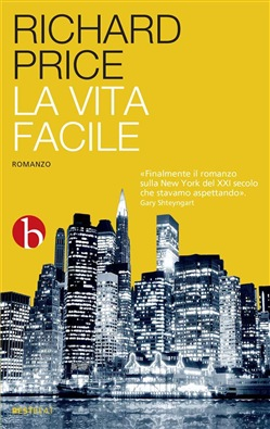 Image of La vita facile eBook - Richard Price