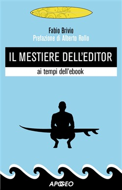 Image of        Il mestiere dell'editor eBook - Fabio Brivio