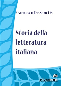 Image of Storia della Letteratura Italiana eBook - Francesco De Sanctis