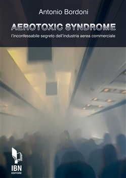 Image of Aerotoxic Syndrome eBook - Antonio Bordoni