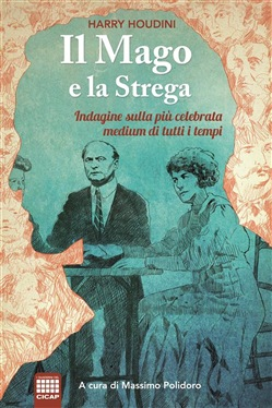 Image of Il mago e la strega eBook - Harry Houdini