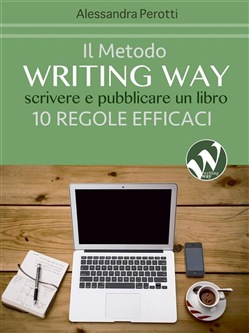 Image of Il metodo Writing Way eBook - Alessandra Perotti