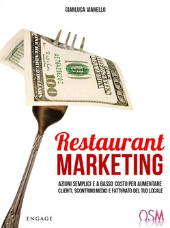 Image of Restaurant Marketing eBook - Gianluca Vianello
