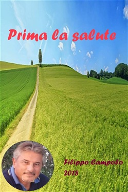 Image of Prima la salute eBook - Filippo Campolo