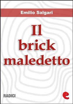 Image of Il Brick Maledetto eBook - Emilio Salgari