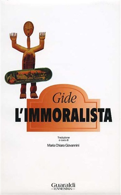 Image of L'immoralista eBook - Andre Gide