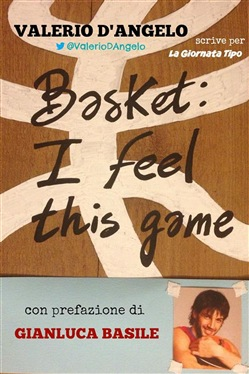 Image of Basket: I feel this game eBook - Valerio D'Angelo