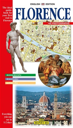 Image of Florence the Gold Guides eBook - AA.VV.