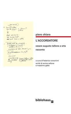 Image of L'Accordatore eBook - Piero Chiara
