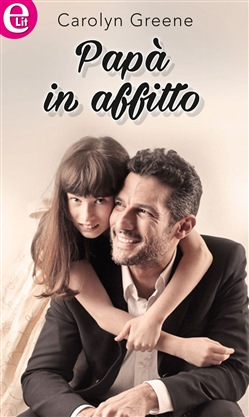 Image of Papà in affitto (eLit) eBook - Carolyn Greene