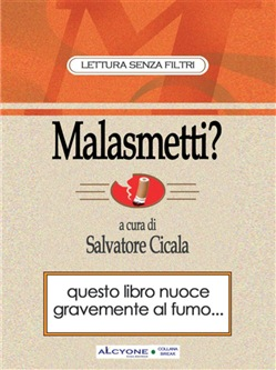 Image of Malasmetti eBook - Salvatore Cicala