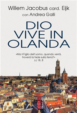 Image of Dio vive in Olanda eBook - Willem Jacobus Eijk