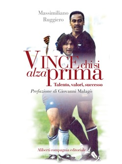 Image of Vince chi si alza prima eBook - Massimiliano Ruggiero