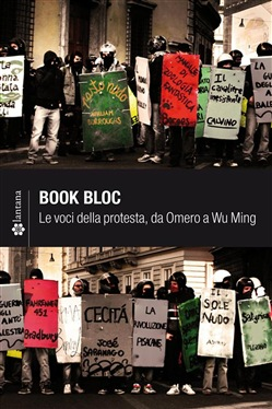 Image of Book bloc eBook - a cura Michela Carpi
