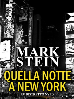Image of Quella notte a New York eBook - Mark Stein