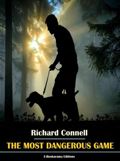 Image of The Most Dangerous Game eBook - Richard Connell