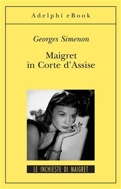 Image of Maigret in Corte d'Assise eBook - Georges Simenon