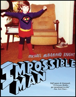Image of Impossible Man eBook - Michael M. Knight