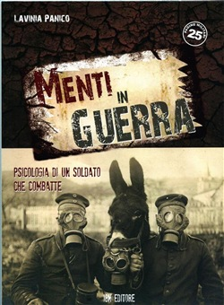 Image of Menti in Guerra eBook - Panico Lavinia