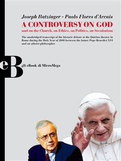 Image of A Controversy on God eBook - Paolo Flores d'Arcais;Ratzinger Joseph