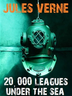 Image of 20,000 Leagues Under the Sea eBook - Jules Verne;Bauer Books