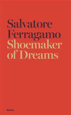 Image of Shoemaker of dreams eBook - Salvatore Ferragamo