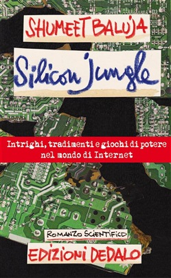 Image of Silicon Jungle eBook - Shumeet Baluja
