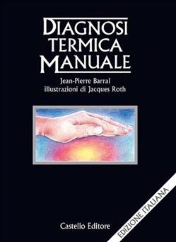 Image of Diagnosi Termica Manuale eBook - Jean-Pierre Barral