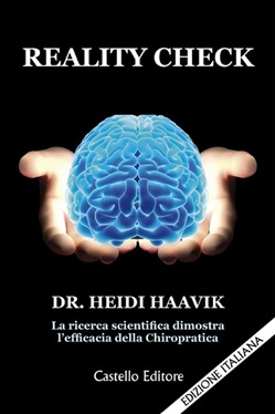 Image of Reality Check eBook - Dr Heidi Haavik