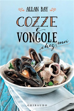 Image of Cozze e vongole eBook - Allan Bay