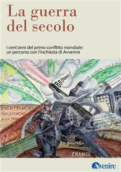 Image of La grande guerra del secolo eBook - AA.VV.
