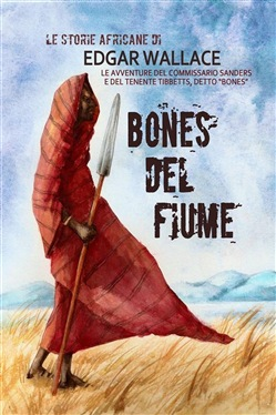 Image of Bones del fiume eBook - Edgar Wallace